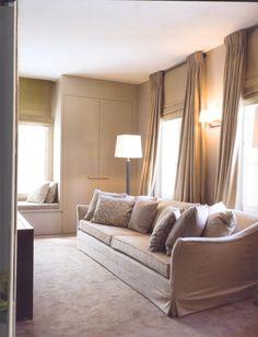 flamant style sofa