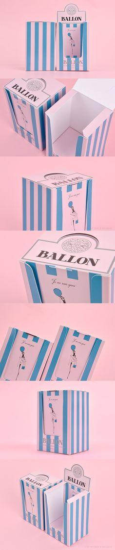 발롱 화장품 패키지의 상세한 모습을 담은 사진 Seed Packaging, Cosmetic Packaging, Brand Packaging, Branding Design, Logo Design, Graphic Design, Care Box, Cosmetic Design, Bottle Design