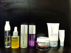 All 7 products! Love every one of them.