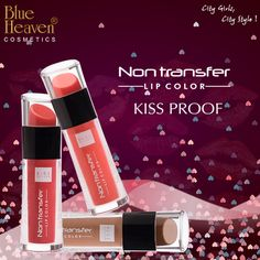 Discover the Joy of Colors with the enriching shades of Non-Transfer Lip Colors. 🍓🌹 Add some sparkle to your lips with the exciting and fresh new shades of lip colors that stays for hours without smudging.💄 💋 💋#lipcolor #lipcolors #lip #lipsense #lipstick #lipinjections #beauty #summertime #makeuplover #liptint #cosmetics #lipstickph #lipstickmurah #lipsticktalk #lovelipstick #lovelips #lips #bestlipstick