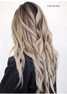 Hair by Meredith Blake Base: Oway Hcolor 6.1 Ash Dark Blonde + Oway Hcolor 4.1 Ash Brown + Oway 0.8 Blue Booster + Oway Htone 9 Volume Cream Developer Tone Balayage: Oway Hcolor 11.17 Frosted Platinum