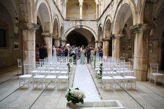 The Sponza palace Dubrovnik 07.06.14