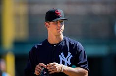 "Yankees Starting Pitcher Prospect James Kaprielian: ""I Want The Ball"""