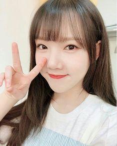 Gue mau nge-𝘴𝘩𝘪𝘱 kalian berdua ❞ A story about the le. Kpop Girl Groups, Korean Girl Groups, Kpop Girls, Cloud Dancer, Fans Cafe, G Friend, Cute Korean, Girl Bands, Pop Group