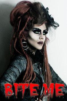 movie hidden Crouching tranny drag queen