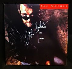 Autographs-original In-person Signed Photo Ian Person Composer Autograph Music
