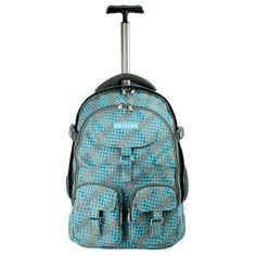 86e35ebb6 Mochila Outdo de carrinho estampada - Outlet Clube - Bolsas, mochilas e  acessórios