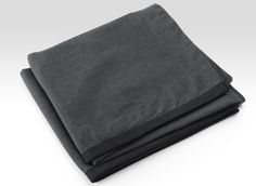 Brahms Mount Merino Wool Blanket, Broadcloth - The New England Trading Company, Ltd.