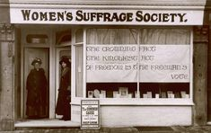 Tunbridge Wells became home to branches of the major suffrage organisations. The local NUWSS branch was holding regular 'at homes' and public meetings by 1909 and opened a shop at 18 Crescent Road in 1910. By 1913 the branch could boast a membership of 165, the second largest in Kent, together with 278 'Friends'; a scheme that enabled supporters to register without having to subscribe.