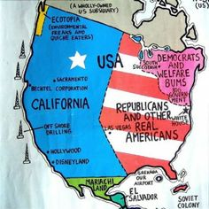 Republican Geography 101