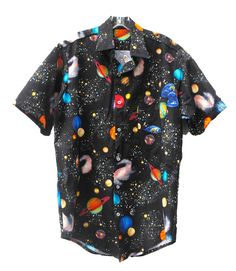 #carlsagan #space #shirt #handmade