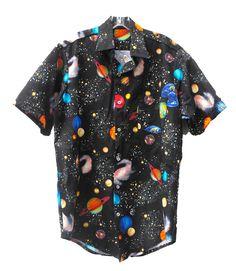 #carlsagan #space #shirt #handmade