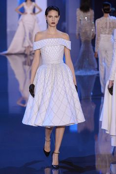 Ralph et Russo, l'Australie à l'assaut de la haute couture | Le Cas Stelda - blog mode et chroniques