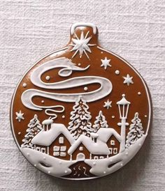 Cookies recipes gingerbread holidays super ideas – Famous Last Words Christmas Sugar Cookies, Christmas Gingerbread, Holiday Cookies, Christmas Desserts, Christmas Treats, Gingerbread Cookies, Fancy Cookies, Iced Cookies, Cookies Et Biscuits