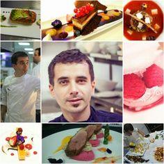 Chef Johnny Şuşală