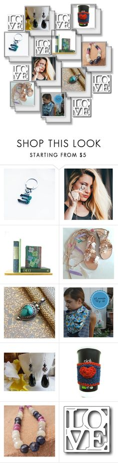 """""""Unique finds"""" by healingstones ❤ liked on Polyvore featuring BMW"""