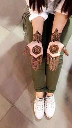 Henna Hand Designs, Dulhan Mehndi Designs, Mehndi Designs Finger, Latest Bridal Mehndi Designs, Stylish Mehndi Designs, Modern Mehndi Designs, Mehndi Designs For Girls, Mehndi Designs For Beginners, Mehndi Design Photos