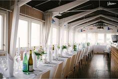 Ravintola Brandö Seglare Helsingin Kulosaaressa tarjoaa tunnelmalliset ja ainutlaatuiset puitteet juhliin.