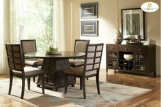 542454 by Homelegance in Scottsdale, AZ - Dining Table