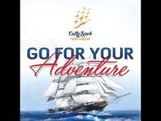 Cutty Sark #reborn2sail. Go for your adventure!   Indiegogo