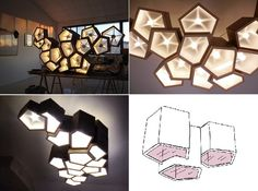 forma pentagonal escultura - Buscar con Google