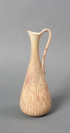 gunnar nylund vase vintage sweden retro art by northvintage, kr849.00