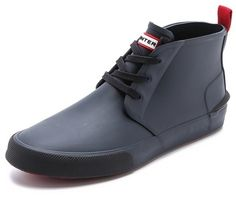 Hunter Boots Bakerson Sneakers