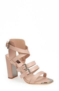 Topshop 'Potential' Sandal (Women) available at #Nordstrom
