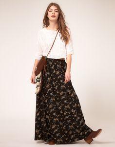 Long Skirt for summer
