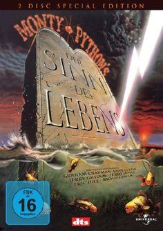 Monty Pythons - Der Sinn des Lebens * IMDb Rating: 7,5 (51.844) * 1983 UK * Darsteller: Graham Chapman, John Cleese, Terry Gilliam,