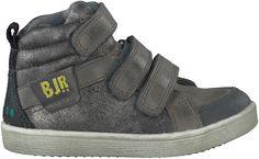 toffe Grijze Bunnies Sneakers PAT PIT