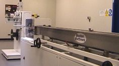 Medical Device Extrusion Line from Boston Matthews