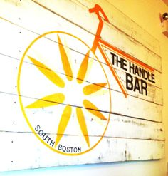 Workout Review: The Handle Bar Indoor Cycling Studio - South Boston