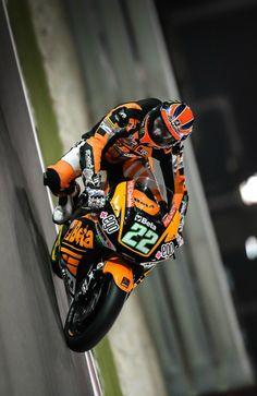 Sam Lowes - MotoGP ♥