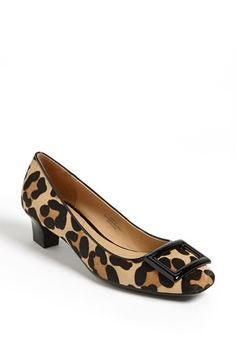 Isaac Mizrahi New York 'Perrylee' Pump available at #Nordstrom