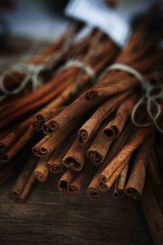 ....cinnamon sticks......