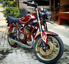 King Club, Drag Bike, Bad, Motorbikes, Yamaha, Biker, Motorcycle, Vehicles, Motorcycles