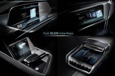 Audi-Studie: SUV mit E-Motor kommt 2018