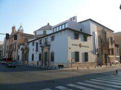 BIC Museo Salzillo, Murcia