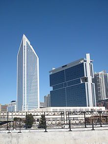 Even in the downturn, Charlotte just keeps getting better and better!