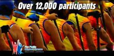 Pan PAC Masters Games 2014