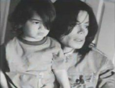 ♥ Michael Jackson ♥ & Blanket - I may have this one already - so JIC I don't.