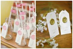wax seal tags http://www.weddingtherapy.it/ceralacca/