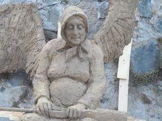 Srebrnogórska Anielica gościła u ns tylko 1 dzień