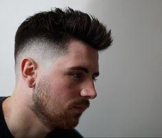 Men's Short Hairstyles http://www.menshairstyletrends.com/mens-short-hairstyles/ #menshair #menshairstyles #menshorthairstyles #shortmenshair #shorthaircutsmen #menshairtrends #menshair2017 #hair
