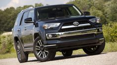 2014 Toyota 4Runner Redesign and Release