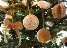 Christmas Ornaments, Holiday Decor, Handmade, Home Decor, Free, Author, Hands, Hand Made, Decoration Home