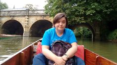 Stand-up. Susan Calman tries to unwind by attempting pursuits her friends find…