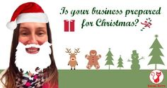 With about 70 days until Christmas, is your business prepared for Christmas and the holiday season?  I don't know about anyone else, but for me the last nine months have flown past me in a blink of an eye! Maybe cause I'm getting old, I don't know…..  In my first business, when I made handmade goats milk soaps, preparation for the Christmas rush  started in September! Why so early you ask? That's simple, handmade soaps take a minimum of six weeks to cure before the pH levels balance out and…