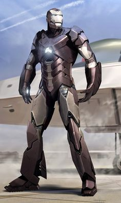 We've seen a ton of Iron Man 3 concept art before — but we didn't see the concepts from suit designer extraordinaire Phil Saunders. Saunders finally released some designs for Tony Stark's cutting-edge armors, and they are glorious. Marvel Comic Universe, Batman Universe, Marvel Dc, Marvel Comics, Power Rangers, Iron Man Fan Art, Superior Iron Man, First Iron Man, Marvel Concept Art